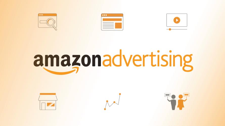 Advertising on Amazon?