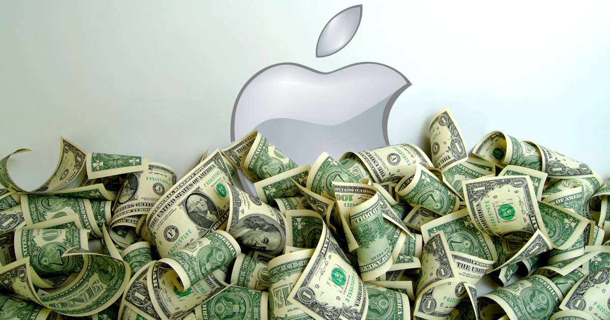 Apple's primary goal is making money at the cost of innovation