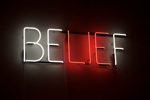 Belief and The Lie Within