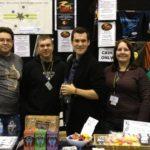 Sean Maher - Oz Comic Con Melbourne 2012