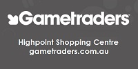 Gametraders Highpoint - 200x100