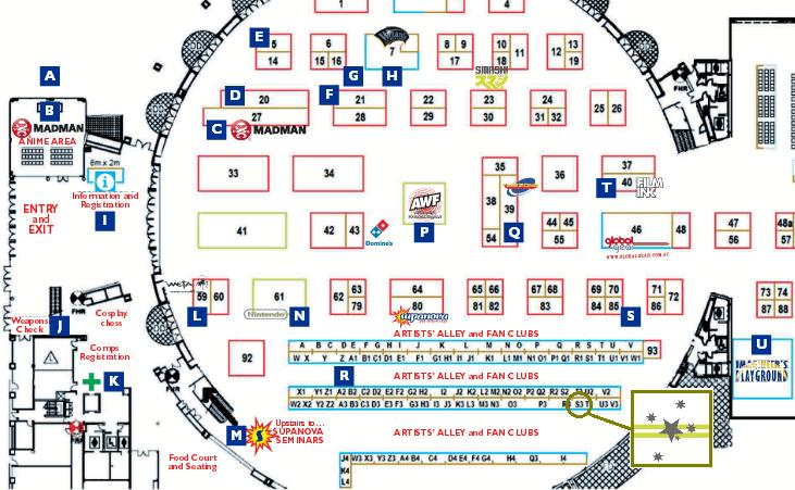 SPN-SYD-2013-Map