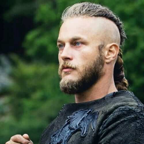 21. Viking Undercut