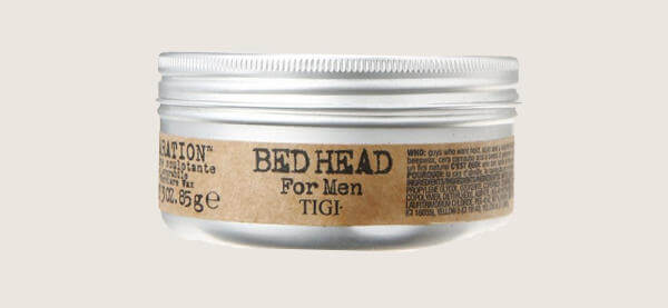 Tigi Bed Head B For Men Matte Separation Workable Wax