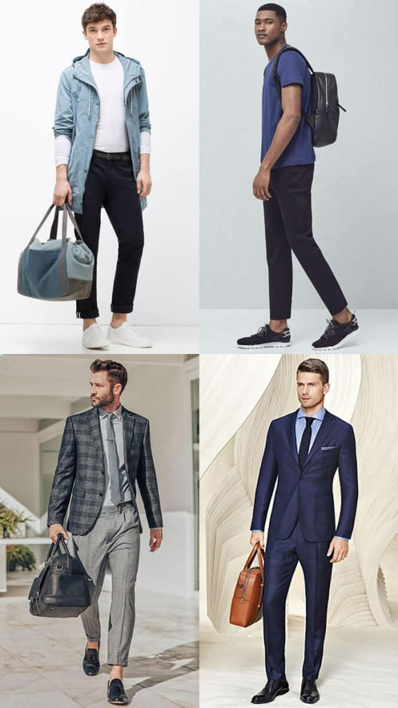 Casual Essentials for Men-8