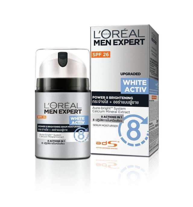 LOreal Men Expert Face wash for men