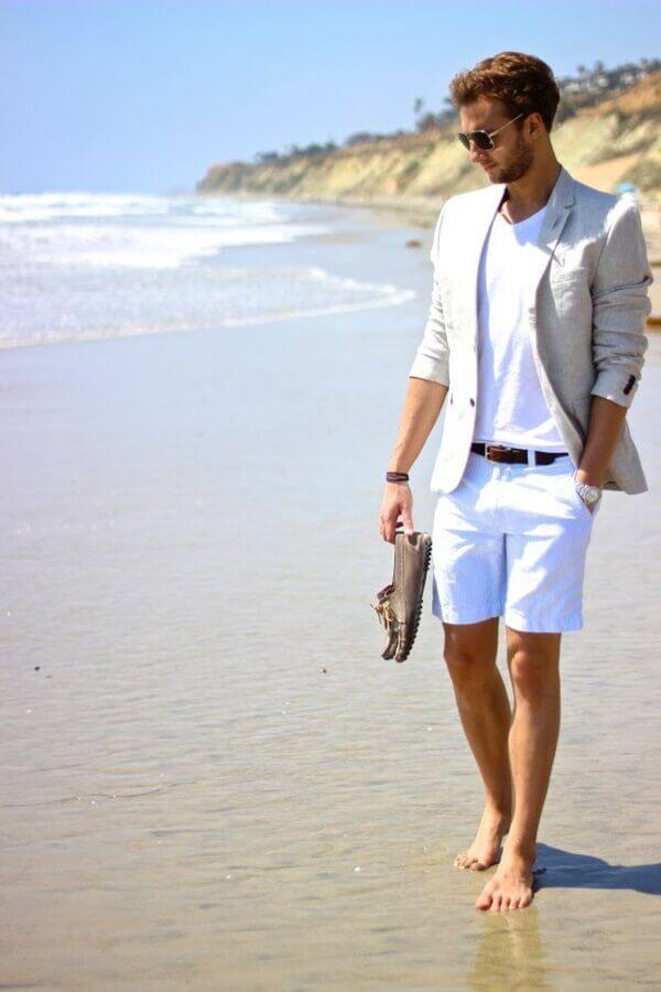 smart casual wear for men
