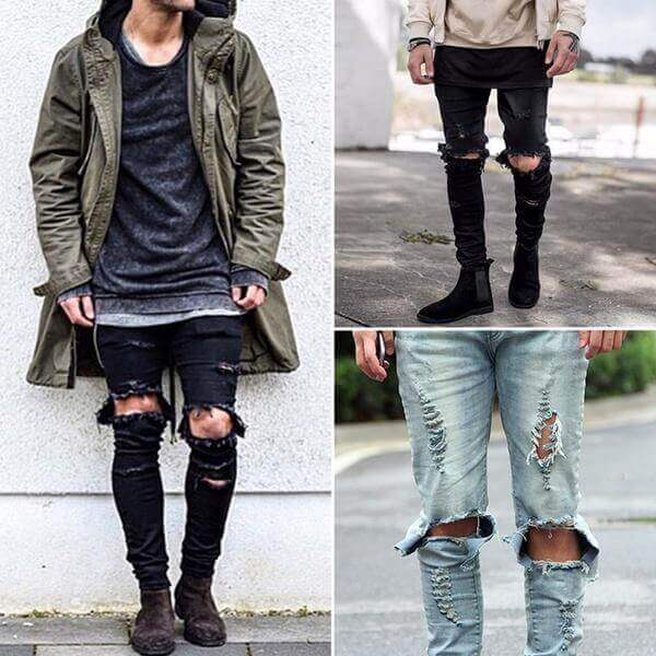 Men's Style Outfits for boys