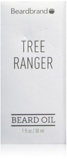 Beardbrand Tree Ranger Beard Oil-beard oil for men