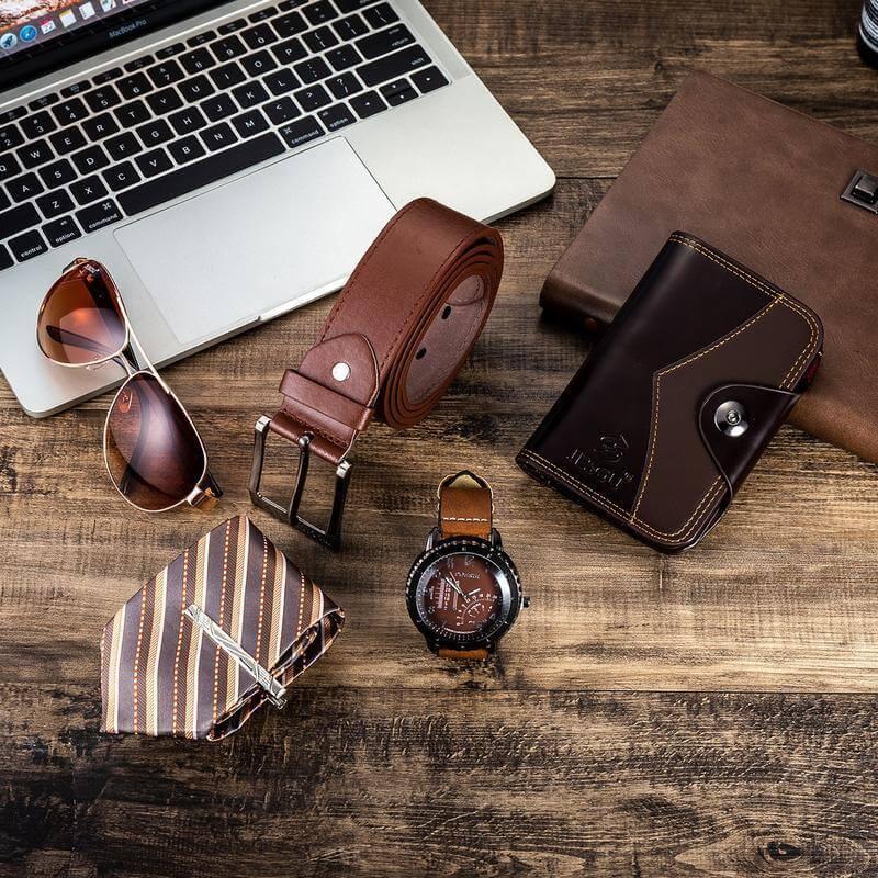 best men's accessories
