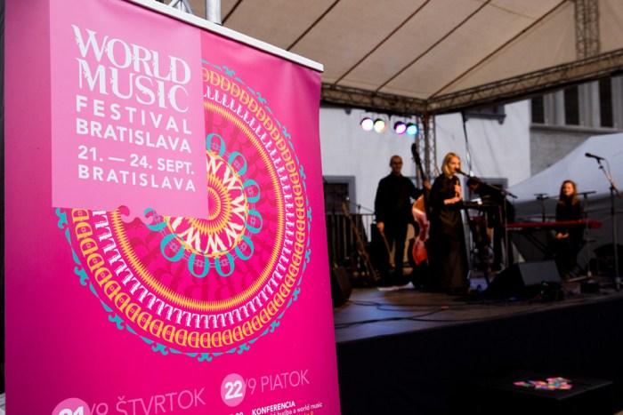 World Music Festival 2017