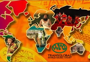 Transglobal World Music Chart - Best Of 2017