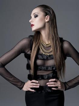 Sarah Loggia