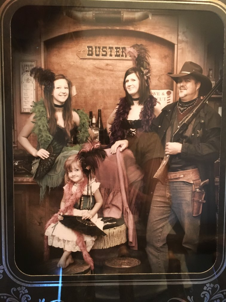 Busters 1