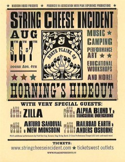 String_Cheese_Incident-Hornings_Hideout-North_Plains-Oregon