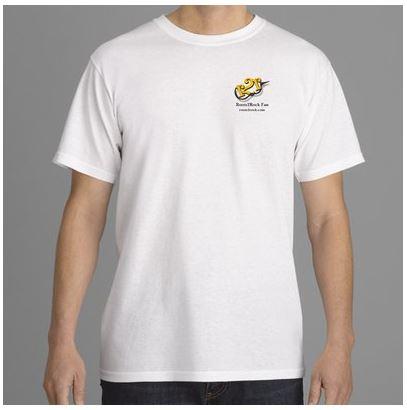 Roots2Rock T-Shirt