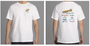 Roots2Rock Fan T-Shirt