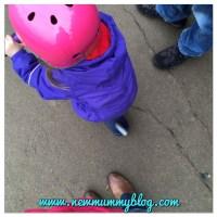 My Sunday photo - daddy's girl & family fun at the park | #mysundayphoto