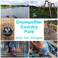 Drumpellier Country Park - Our favourite Play Park near Glasgow | Days Out
