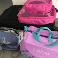 Packing for our family holiday to Ibiza! - Holidays with two kids