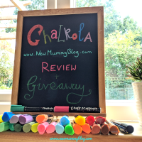 Chalkola chalk pens review + GIVEAWAY