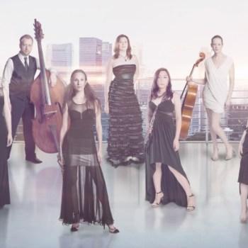 Fifth House Ensemble