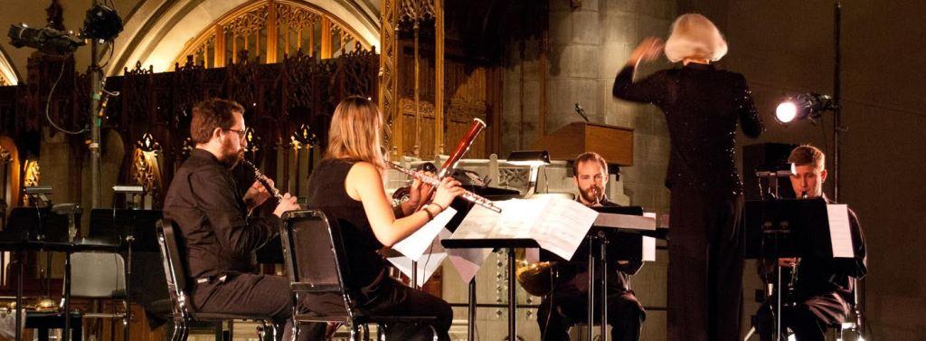 University Chicago Department Music