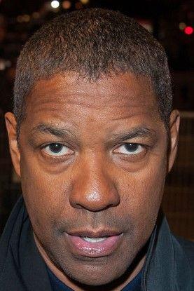 Denzel Washington Short Haircut New Natural Hairstyles
