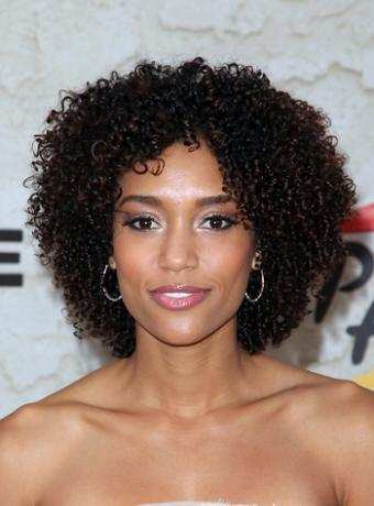 New Age 13 Trendy Afro Short Natural Hairstyles New