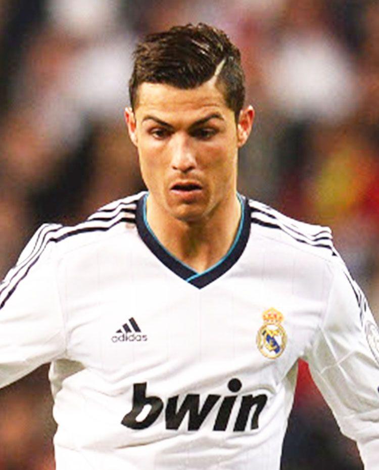 32 Impressive Ronaldo Hairstyles New Natural Hairstyles