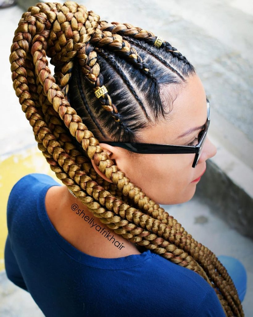 Natural Hairstyles For Medium Age Women New Natural