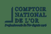 Logo Comptoir National de l'Or