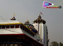 Ladoo Baba Shiva Temple 1