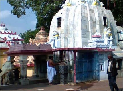 Loknath-Temple