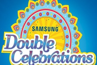 Diwali 2012 Offers on Samsung Laptops