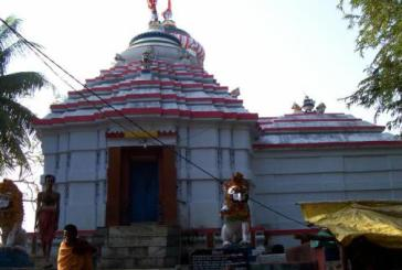 Baliharachandi Temple of Odisha