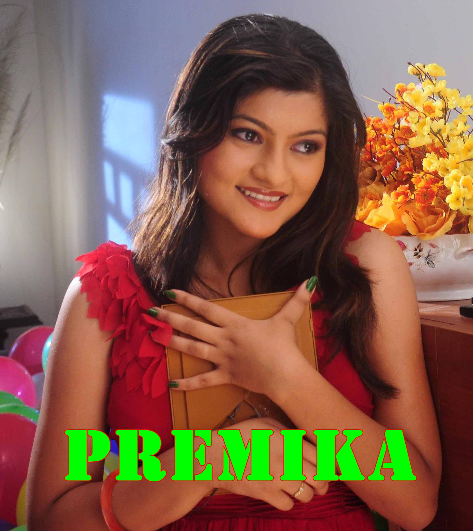 Premika - Odia Film Cast, Crew, Story, Wallpapers and Songs Download