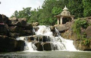 Odisha Places