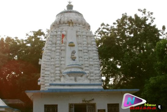 Aruha Khageswar Temple