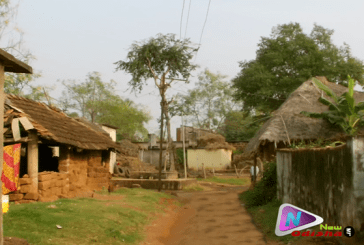 Aruha Village of Jajpur District