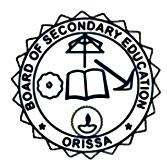 DEP (CT) 2012 Exam Result of Ex Regular Published by BSE Odisha