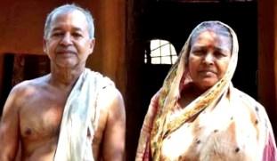 Bishnu Mohan Das of Karunda