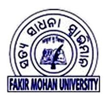 Fakir Mohan University +3 Final Year 2013 Results Declared