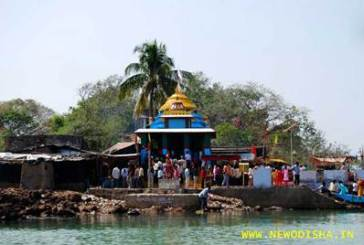 Kalijai Temple of Odisha