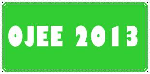 Nodal Centers for the OJEE 2013 Document Verification and Choice Locking in Engineering
