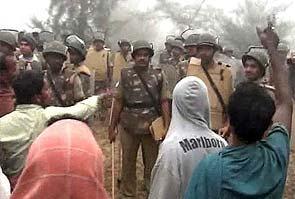 Posco Stir Leaves 21 badly hurt in Odisha