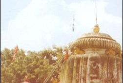 Gokarneswar Temple of Jajpur