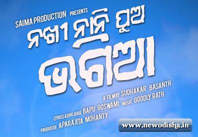 Nakhi Nani Pua Bhagia Oriya Film Cast Crew, Wallpapers