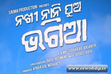 Nakhi Nani Pua Bhagia Oriya Film Cast Crew, Wallpapers