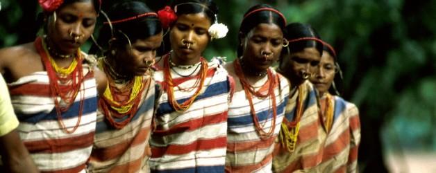 Odisha Tribal